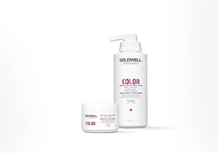 GOLDWELL NEW DUALSENSES COLOR 60SEC TREATMENT